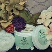Naomi Hair and Body Products