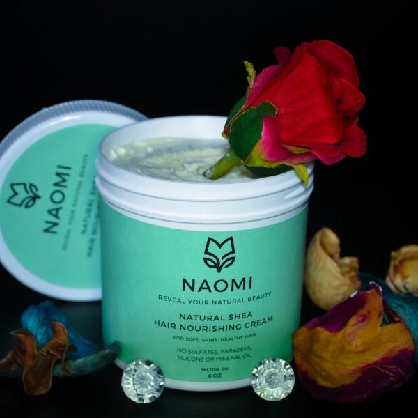 Naomi Hair Cream